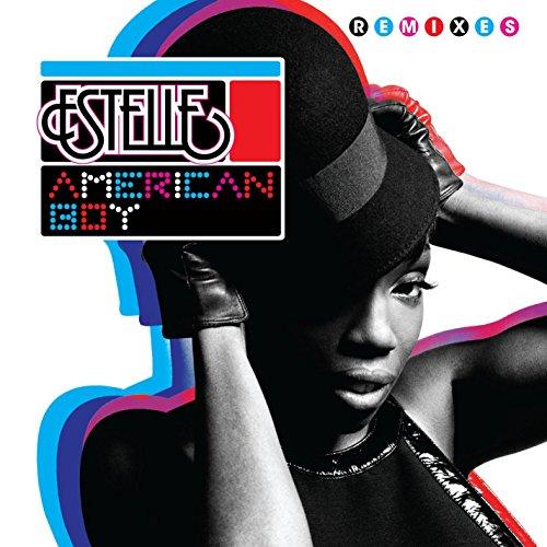 American Boy (Remixes) (Estelle American Boy)