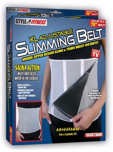 Slimming Belt | Sports in the UAE. See prices, reviews and ...