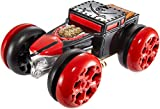 hot wheel water - Hot Wheels Splash Rides Bone Shaker Splash Action Track Set