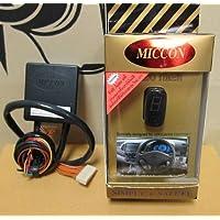 Full Auto Miccon Turbo Timer Control Mitsubishi L200 Triton UTE Pickup 05 06 07 08 09 10 11 12 13