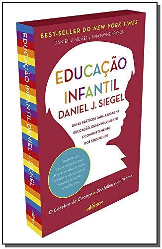 Box Educação Infantil Daniel J. Siegel
