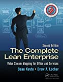 The Complete Lean Enterprise 2nd Edition