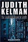 Un enfant dans la nuit par Kelman