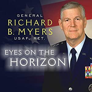 Eyes on the Horizon Audiobook