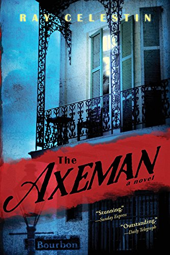 The Axeman - Ray New