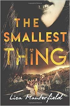 The Smallest Thing por Lisa Manterfield epub