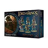 Lord of the Rings: Haradrim Raiders