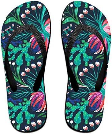 ビーチシューズ グリーンフローラ ビーチサンダル 島ぞうり 夏 サンダル ベランダ 痛くない 滑り止め カジュアル シンプル おしゃれ 柔らかい 軽量 人気 室内履き アウトドア 海 プール リゾート ユニセックス