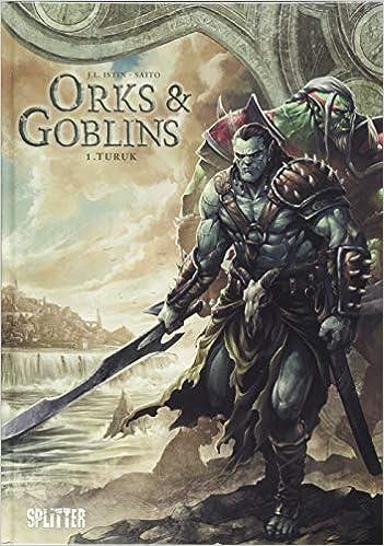 Orks & Goblins  Band 1: Turuk - Livros na Amazon Brasil