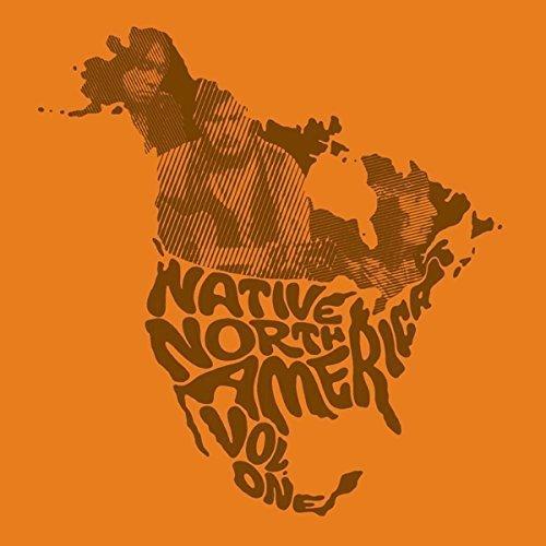 Native North America 1: Aboriginal Folk Rock / Various (Best Music Festivals In America)