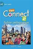 New Connect 4e / Palier 2 Année 1 - Anglais - Fichier pédagogique - Edition 2013