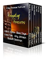 Tempting Treasures: 6 Sexy Romances You Will Love (Boxed Set)