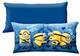Despicable Me Minions Back Off Kids 18'' x 36'' Body Pillow