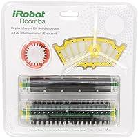 I ROBOT 820243 KIT MANUTENZIONE SPAZZ-FILTRI X ROOMBA500