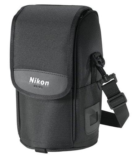 Nikon CL-M1 Nylon Case for 80-400mm f/4.5 - f/5.6D ED VR Auto Focus Zoom Lens