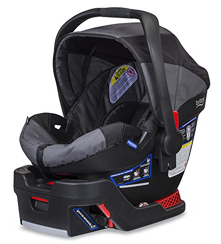 Bob B-Safe Car seat
