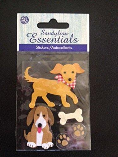 Sandylion Essentials DOGS ANIMAL PUPPY PUPPIES NIP NEW -