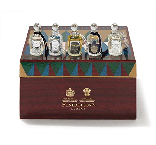 2015 Mini Him Collection by Penhaligon's Gift Set