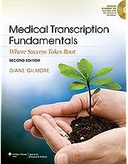 Medical Transcription Fundamentals: Where Success Takes Root