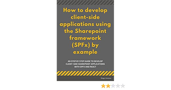 How to develop client-side applications using the Sharepoint