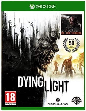 Dying Light Be the Zombie Edition (Xbox One) by Warner Bros ...