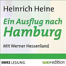 Ein Ausflug nach Hamburg