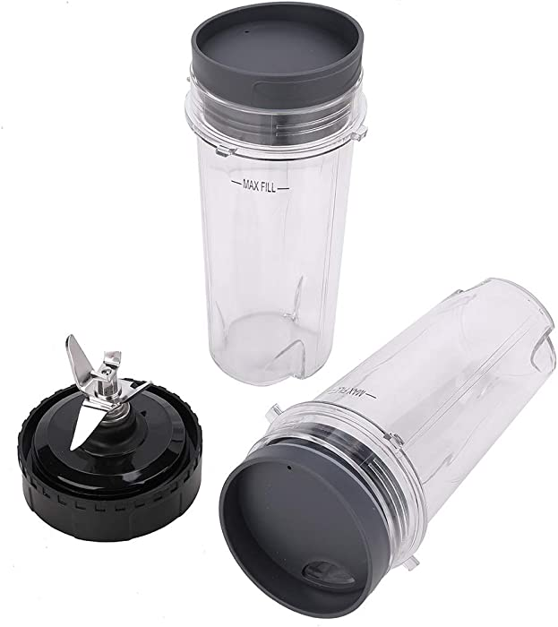 The Best Ninja Blender Cups Bl 772