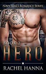 Hero (Navy SEALs Romance Book 2)