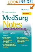 MedSurg Notes Nurse's Clinical Pocket Guide (MedSurg Notes