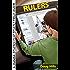 Rulers: A Manga Studio 5 / Clip Studio Field Guide