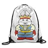Sports Drawstring Bag Max And Ruby Prince Max Backpack