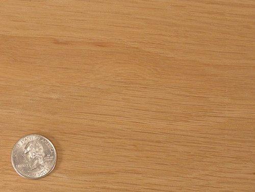 Oak Paper Veneer (WHITE OAK VENEER 10 MIL PAPER BACKED 12