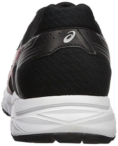 Course Contend Red Gel de 4 Chaussure Synthétique Classic Asics Black Carbon W5YwqzTq