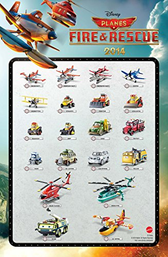 Disney Planes Fire And Rescue Racing Dusty With Pontoons