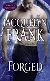 Forged: The World of Nightwalkers