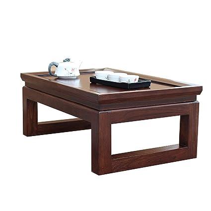 Tatami Bois Vitrée Basse Salon Baie Tables Massif en Basse 3AL4c5jRq