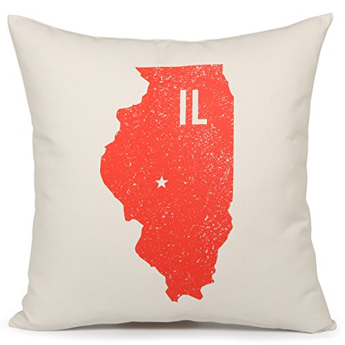 Illinois Sham - 2
