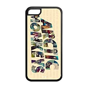diy phone caseArctic Monkeys Solid Rubber Customized Cover Case for iphone 4/4s 5c-linda197diy phone case