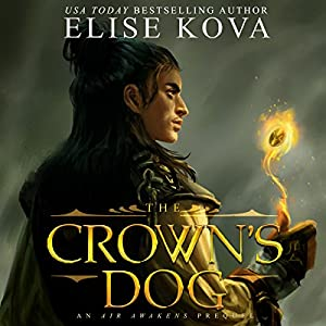 The Crown's Dog Audiobook