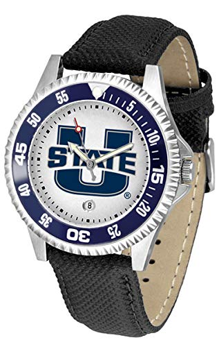 Utah State Aggies Competitor Men's Watch by Suntime