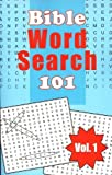 Bible Word Search 101, Vol. 1, Barbour Publishing, Inc. Staff, 1602608792