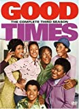 Good Times - The Complete Third Season by Jimmie Walker
