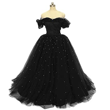 082df42e1ea Chupeng Women s Princess Costume Quinceanera Dress Butterfly Off Shoulder Cinderella  Prom Gown Wedding Dresses Evening Gown