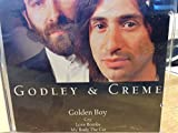 Golden Boy [Audio CD] Godley & Creme