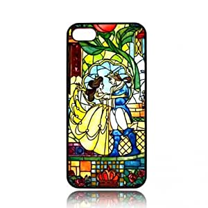 Beauty and The Beast iphone 4 4s case Tide Apple iPhone 4 4S Best Case Cover