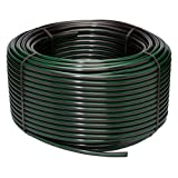 "Rain Bird T63-500 Drip Irrigation 1/2"" Blank Distribution Tubing, 500' Roll"