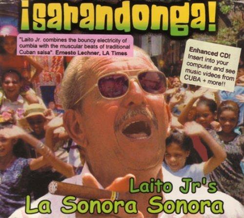 Price comparison product image ¡Sarandonga! by Laito Jr's La Sonora Sonora (2000-03-28)