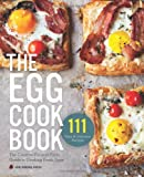 The Egg Cookbook, Healdsburg Press, 1623153883