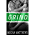 Grind (The Boys of RDA Book 3)