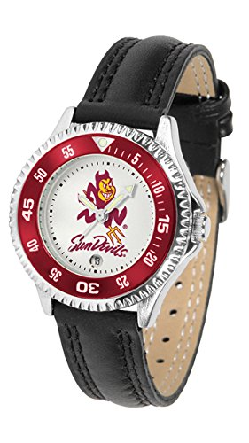Linkswalker Ladies Arizona State Sun Devils Competitor Ladies Watch